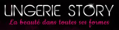 Logo porte jarretelle lingerie-story.fr