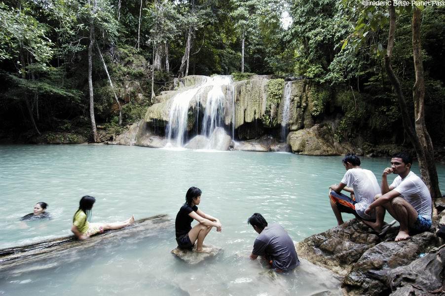 Un voyage culturel avec thailandevo.com