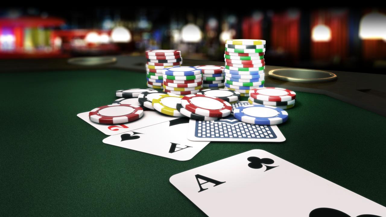 Casino en ligne: une possibilité de jouer et de gagner