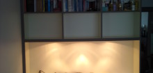 Je modernise mon intérieur