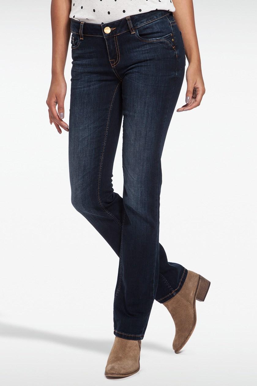 Le jeans qui booste ma silhouette