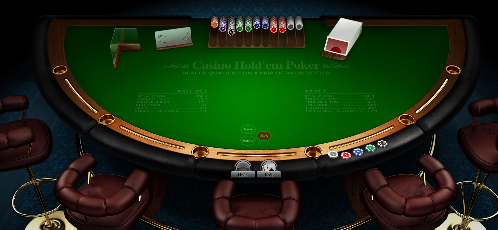 Casino En