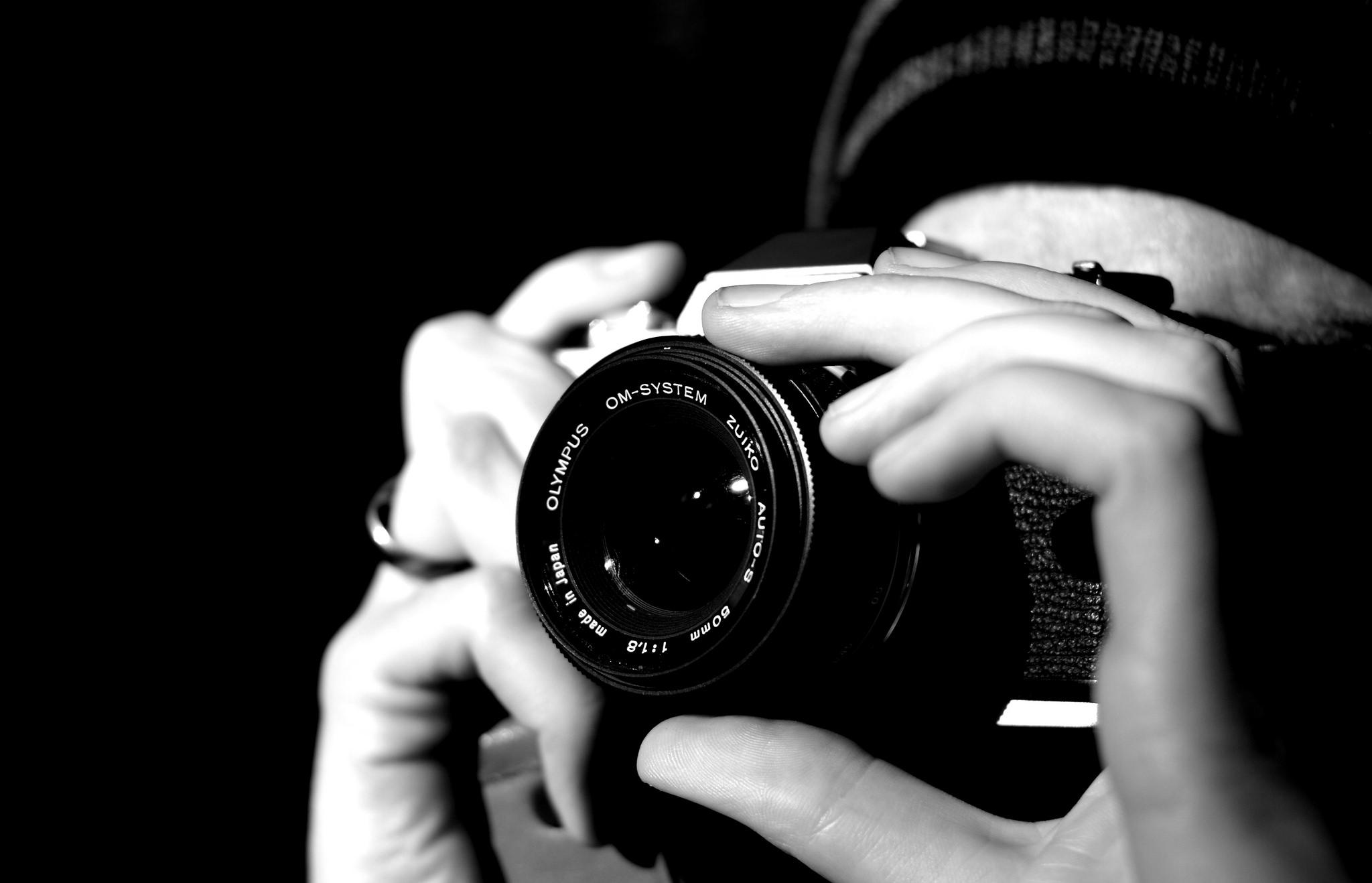 Cours photographie : un outil pour un joli blog