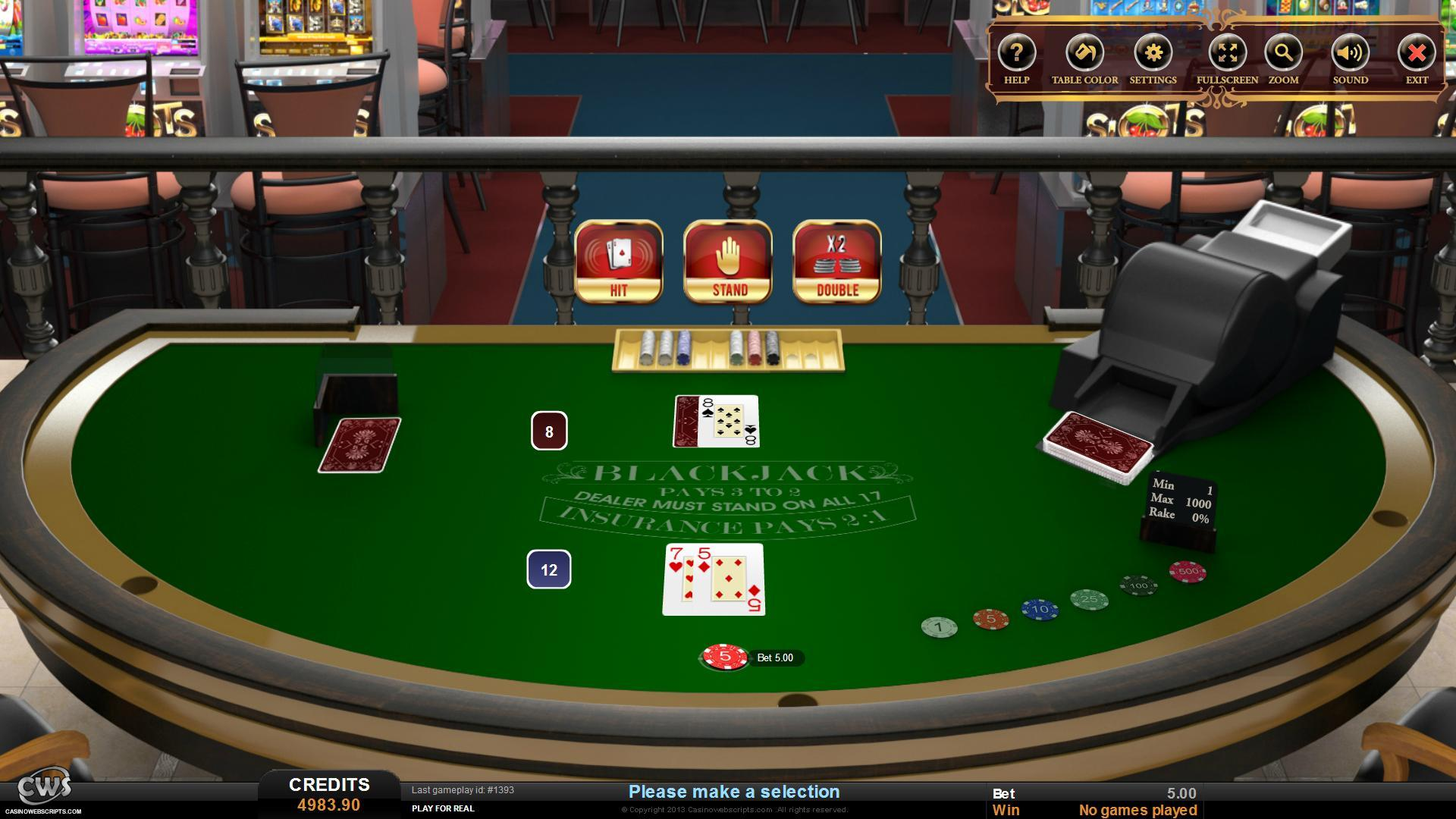 Chinese poker basic strategy