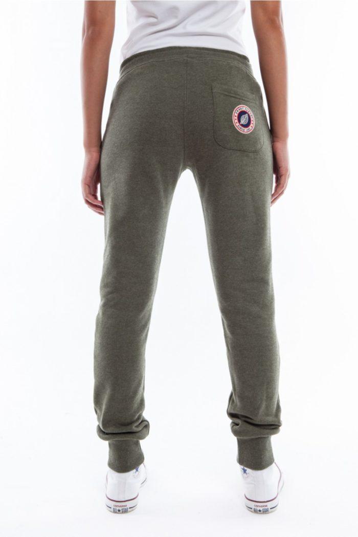 profiter de gros rabais nouveau style de 2019 Promotion de ventes jogging sweet pants femme, une tenue qui a du style