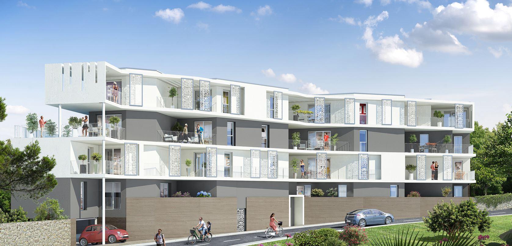 Immobilier neuf Sète : n'attendez plus !