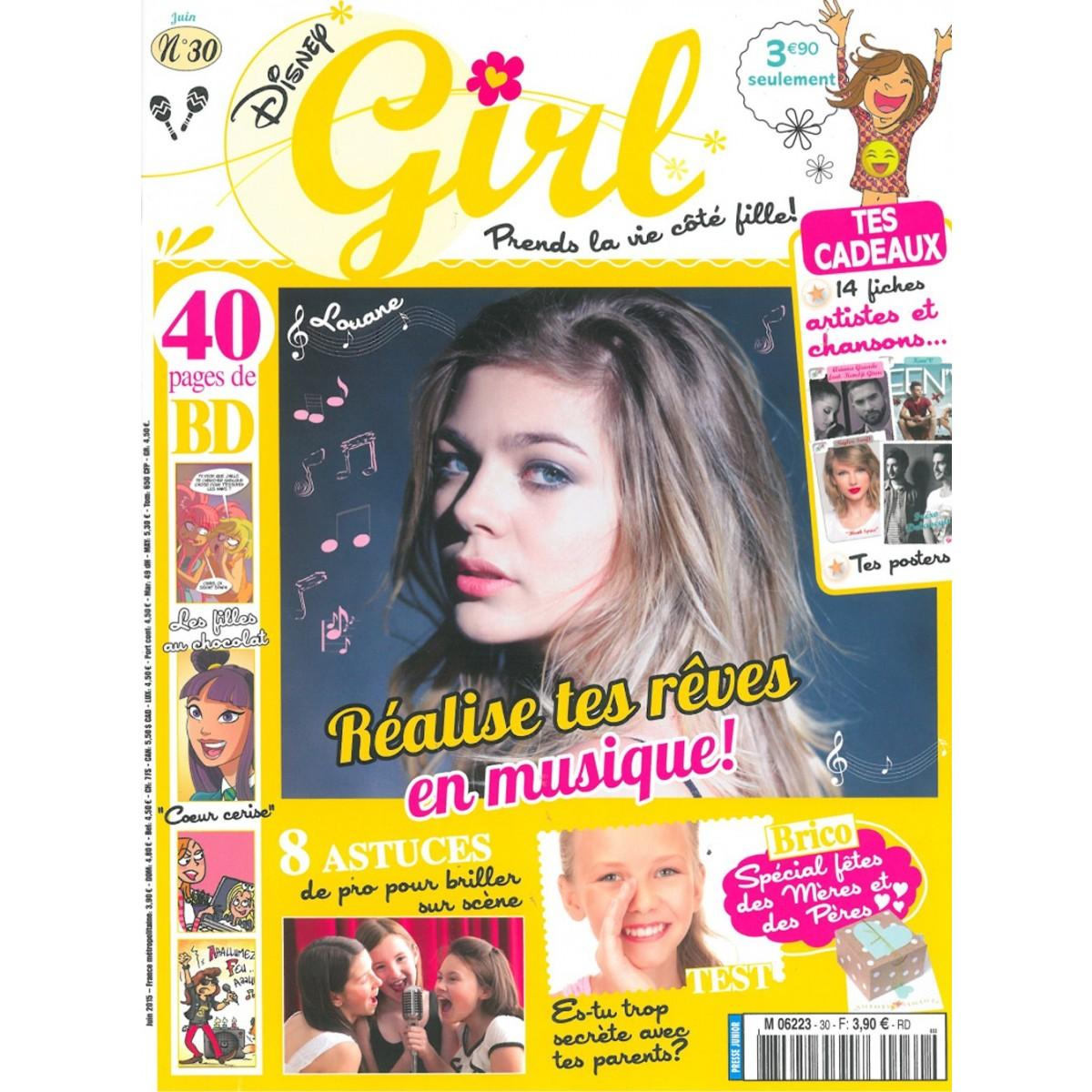 Magazine pour ado : je vous conseille pour faire le bon choix