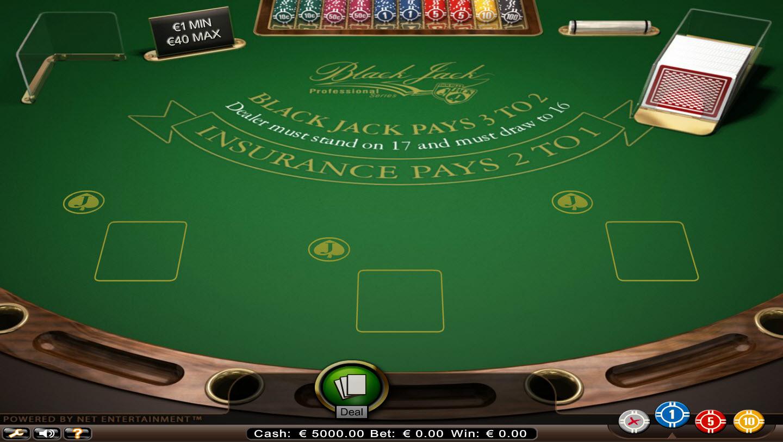 Blackjack en ligne : mieux connaître le jeu
