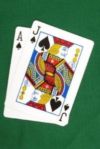 Blackjack les regles