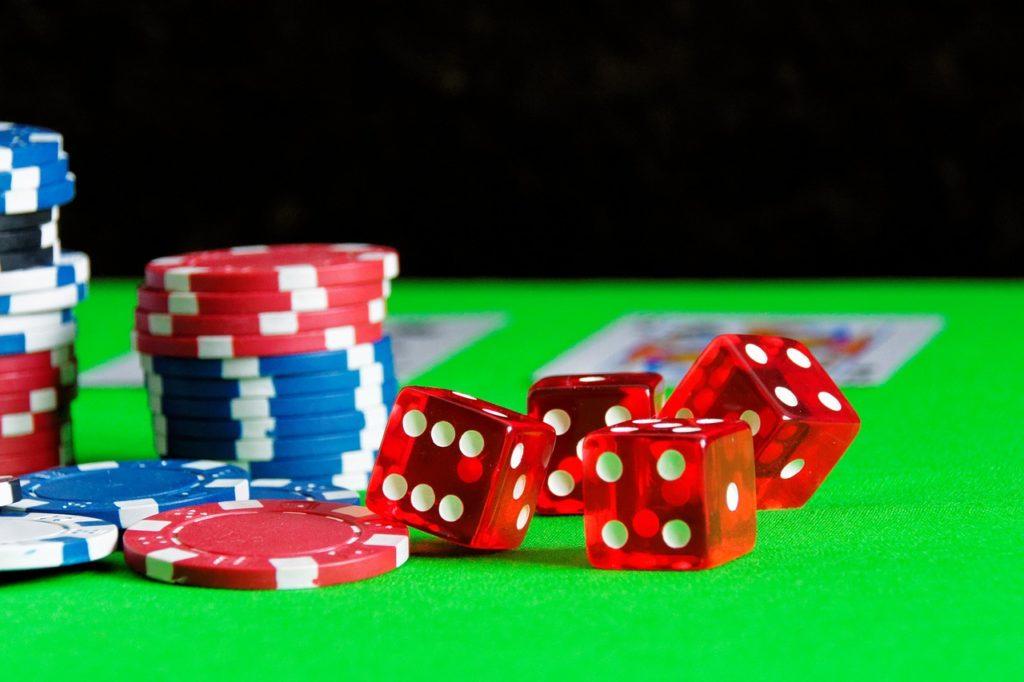 Casino en ligne : Pourquoi jouer en ligne